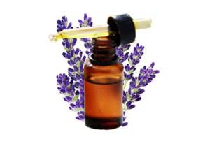Masaža z eteričnimi olji