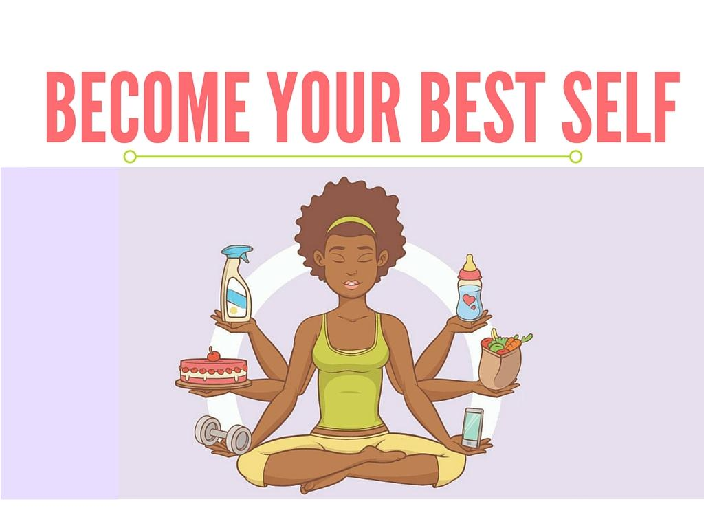 Become Your Best Self Free Webinar