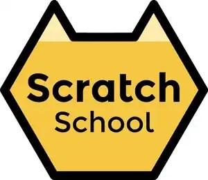 Scratch-School-Logo