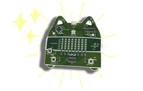 Mochi Card programable Mochi Robot