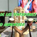 🏝 La ISLA de las TENTACIONES Gameplay Angry Bird Realidad Aumentada