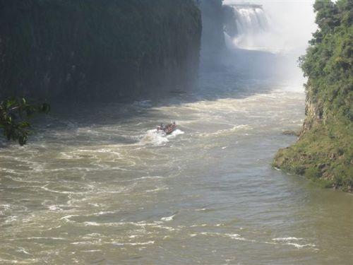 Cataratas do Iguazu