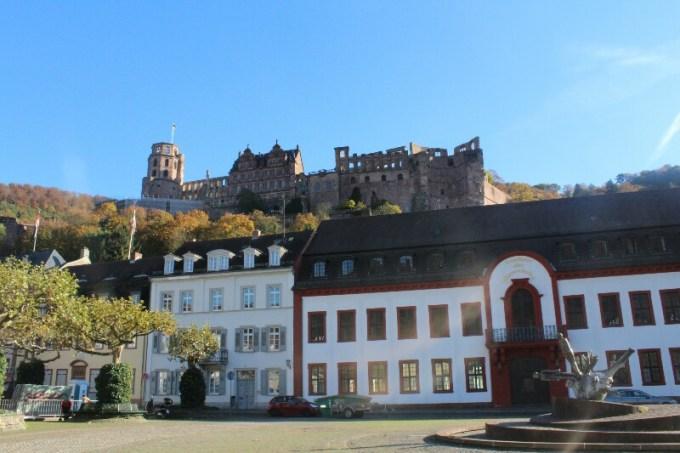 Heidelberg na Alemanha