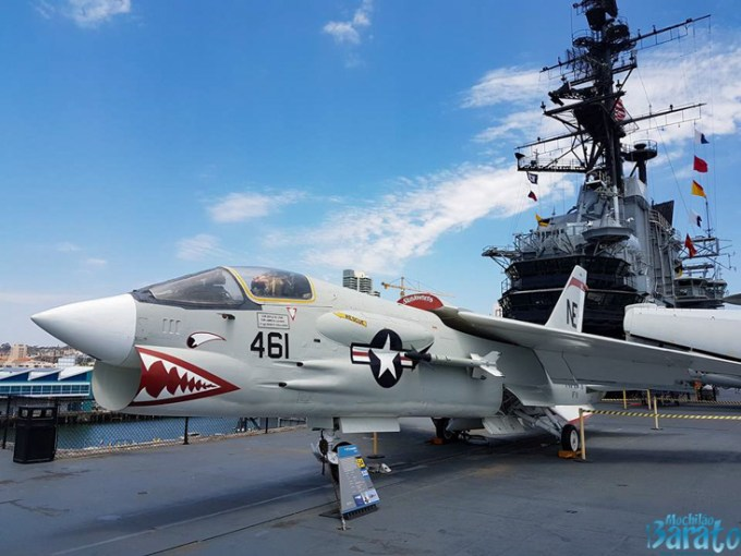 US Midway