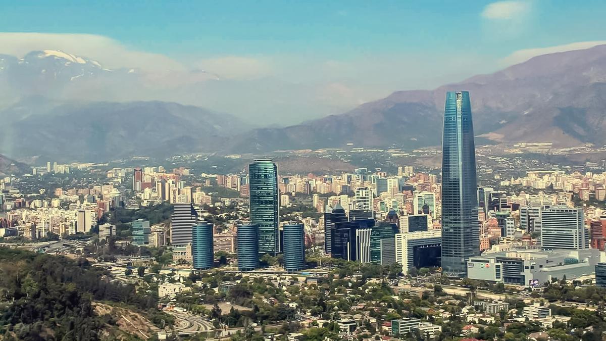 Roteiro de 5 dias em Santiago - Chile