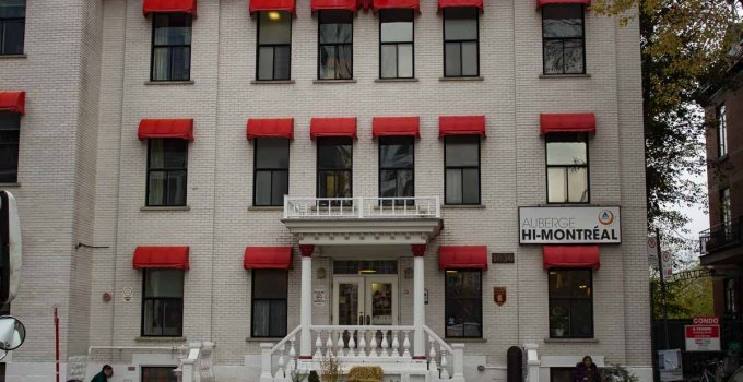 Hostel HI Montreal
