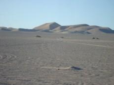 Valle de La Luna deserto do atacama chile
