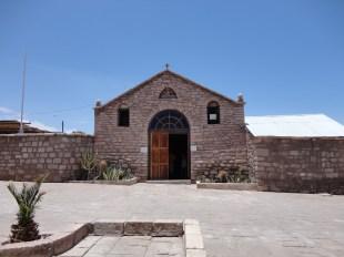 Toconao, Deserto do Atacama