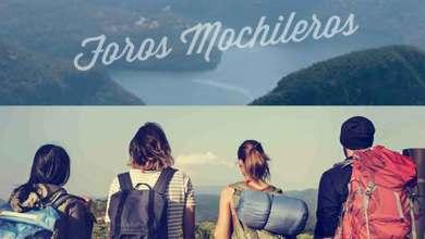 Foros mochileros - Comunidad online de viajeros