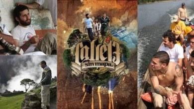 Photo of Documental – Calle 13 por Latinoamerica