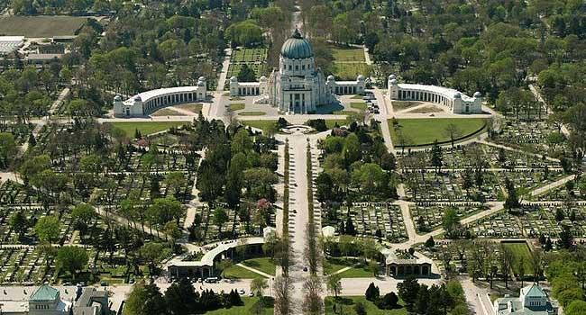 cementerio_Zentralfriedhof