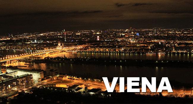 Conoce Viena - Austria