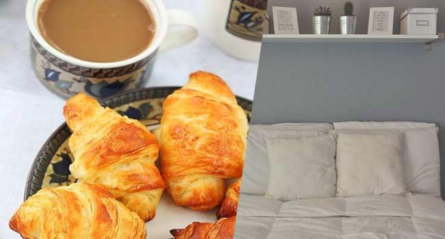bead & breakfast