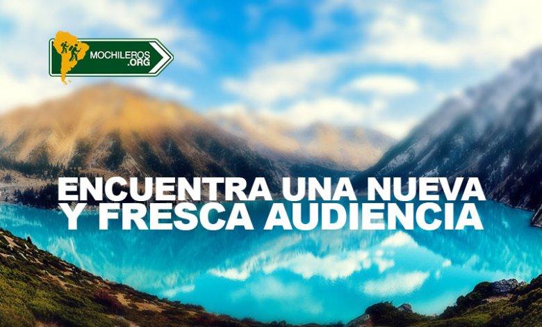 Publicidad de viajes y turismo
