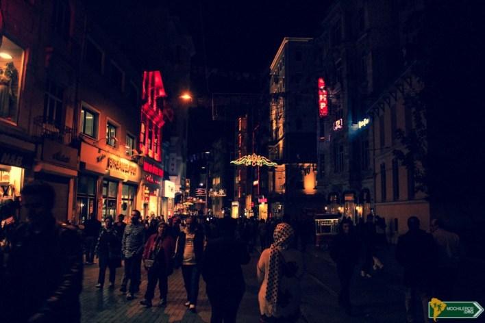 Por qué visitar Estambul. Cosas para hacer en Estambul