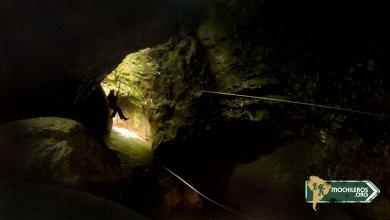 Photo of Asombroso hallazgo en la Caverna de Julio Verne hecho por mochilero