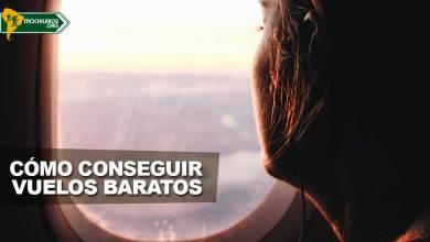 Photo of Estrategias para conseguir vuelos baratos: Aerolíneas al descubierto