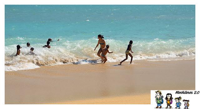 kuta lombok playa