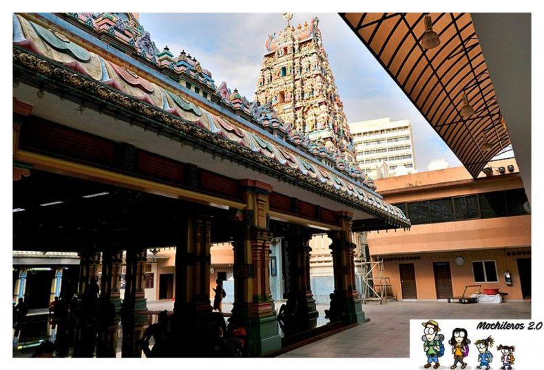 Sri Mahamariaman