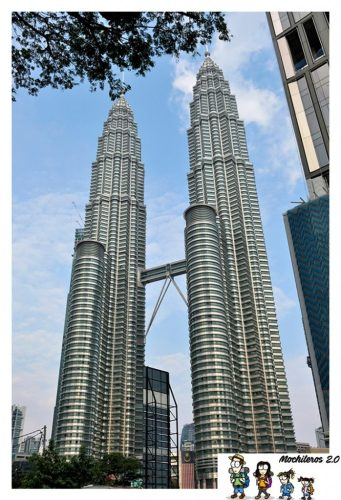 Torres Petronas Kuala
