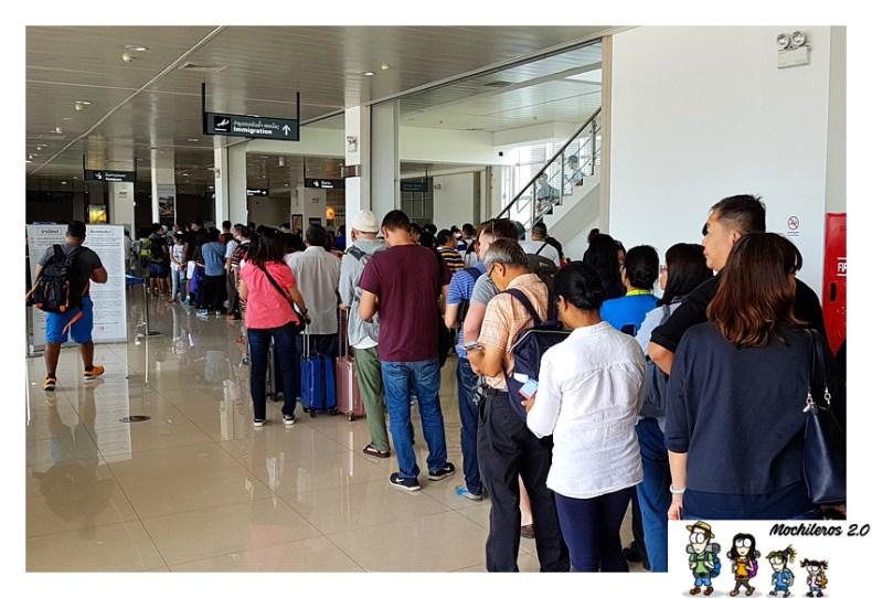 aeropuerto luang prabang
