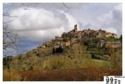 Cordes-sur-Ciel, qué ver en uno de los pueblos más bonitos de Francia