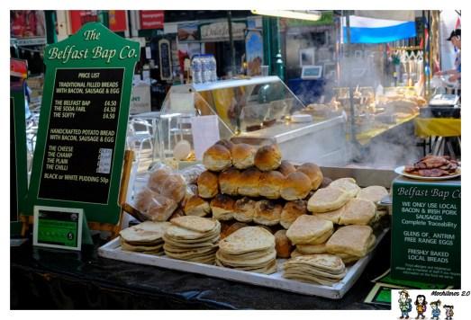 comida mercado belfast