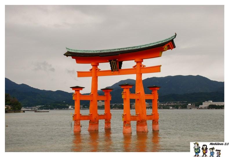 otorii itsukushima