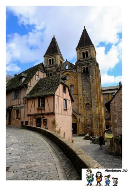 conques abadia santa fe