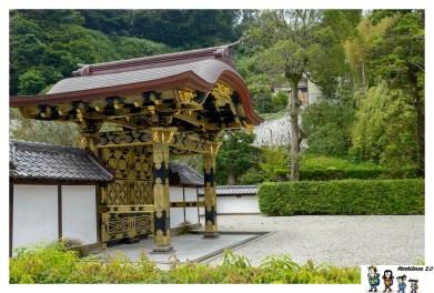 puerta kenchoji kamakura