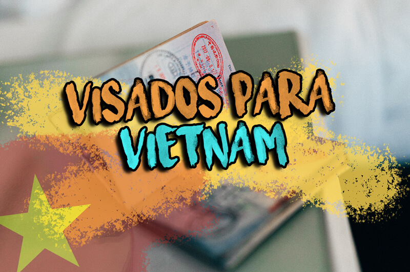 visado vietnam como tramitarlo
