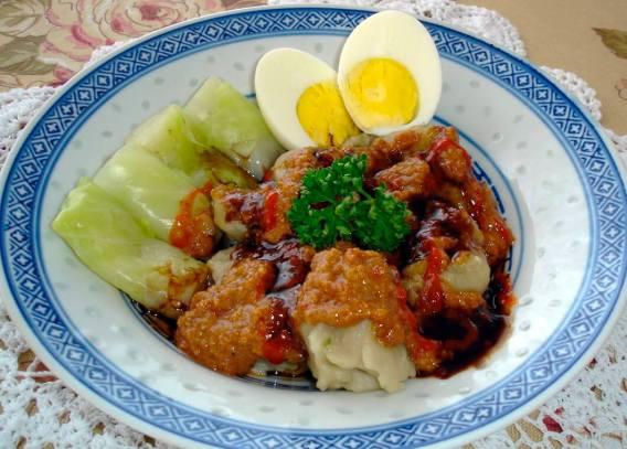 platos tipicos de Indonesia que debes probar