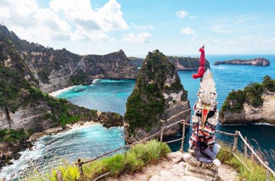 que ver Nusa Penida Palau Seribu Mirador Playas