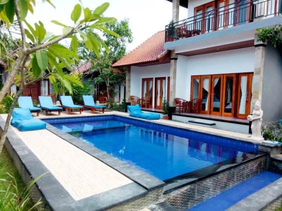 Nusa Lembongan que ver y hacer