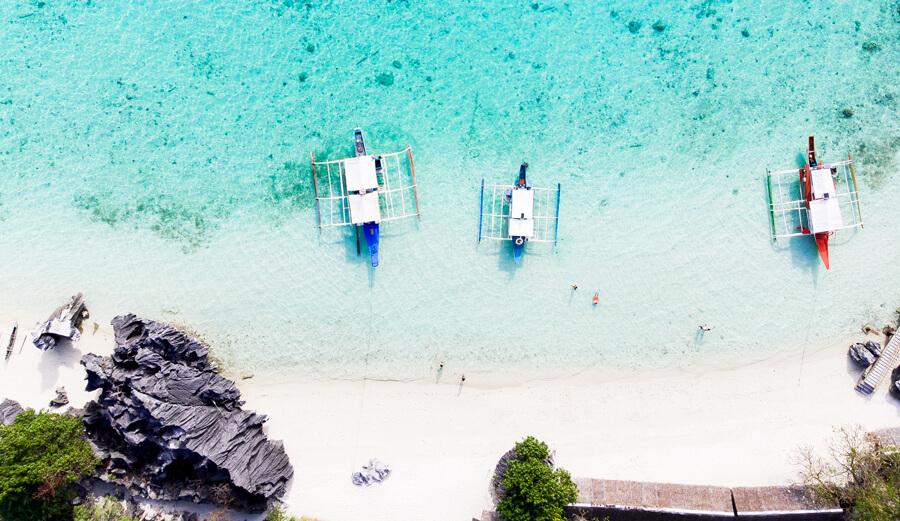 Que ver coron Filipinas