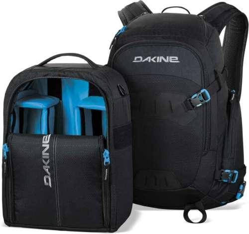 La mochila para viajar con un drone.