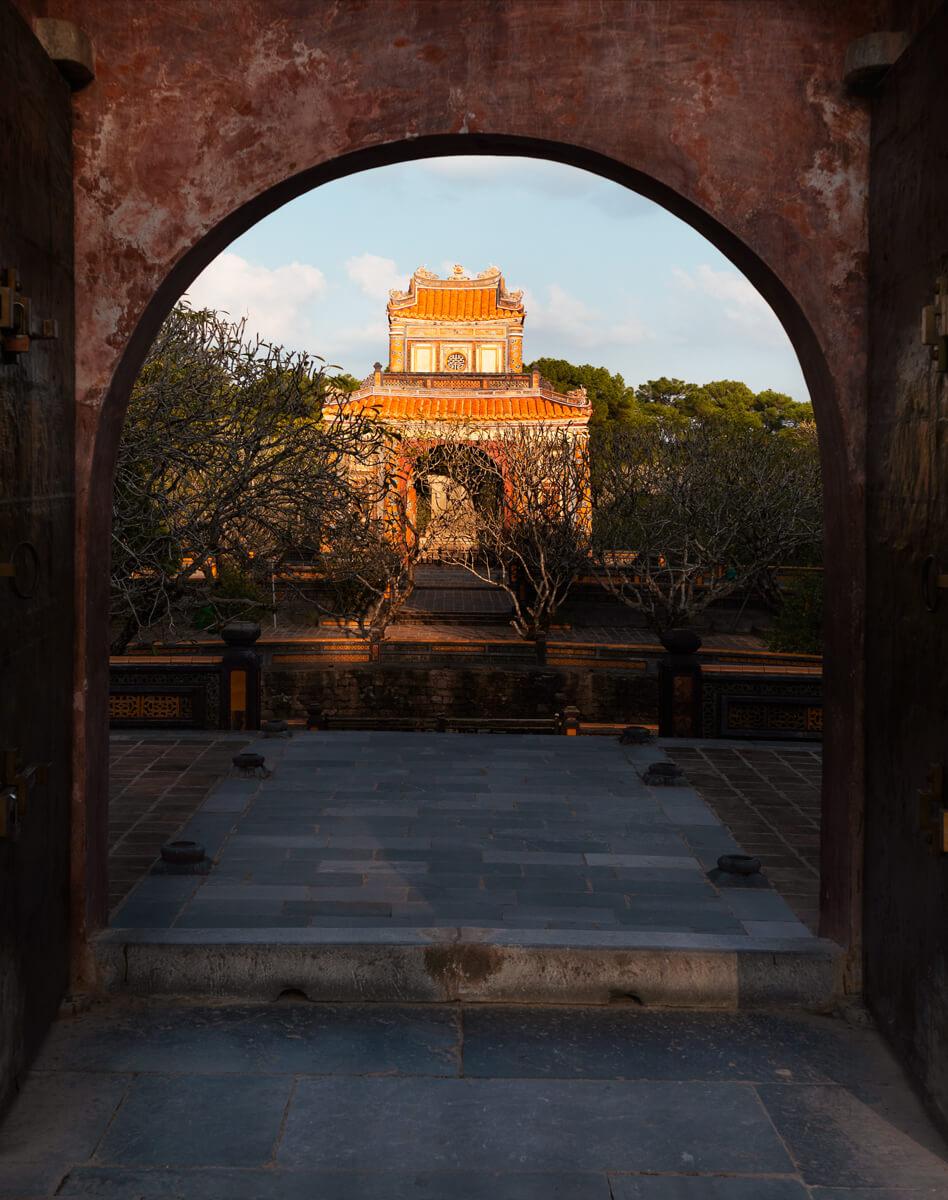 Que hacer y ver en la ciudad de Hue