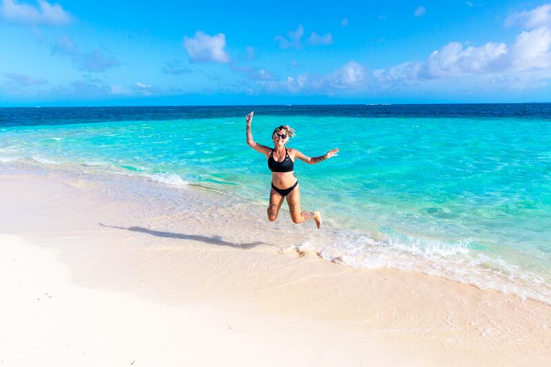 Siargao Island que ver y hacer guia completa de viaje