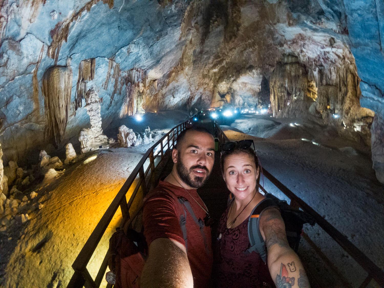 Que ver en Phong Nha