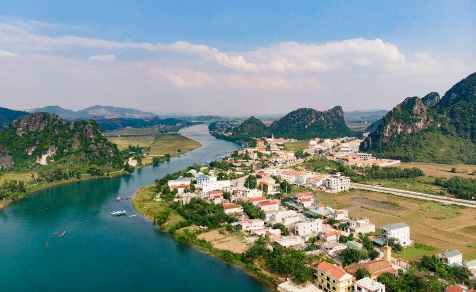 Rio en Phong Nah