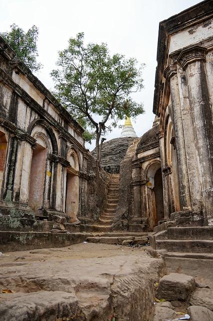 Que ver en Monywa Myanmar
