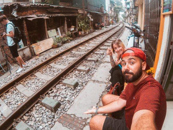 Que hacer Hanoi sitios mas top