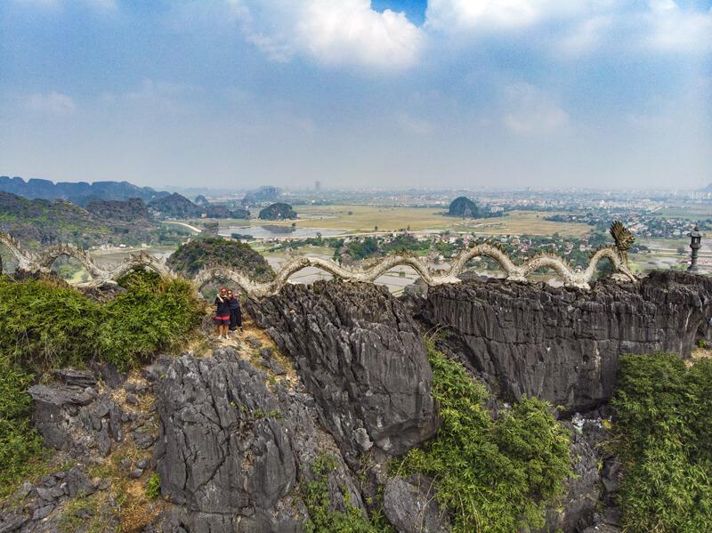 Que ver Ninh Binh Vietnam Guia completa