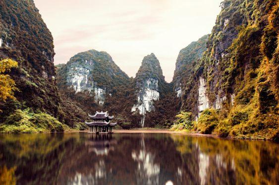 Ninh Binh guia completa de viaje