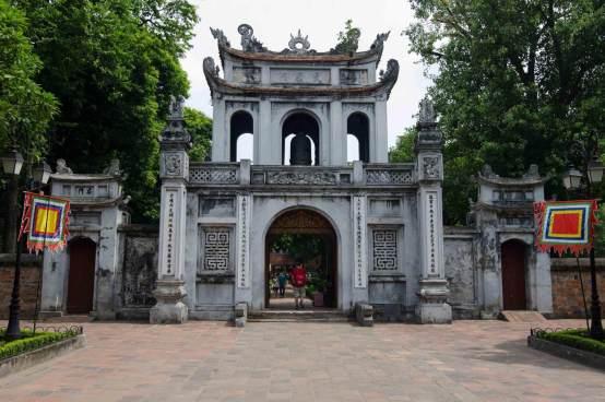 Hanoi en 2 dias