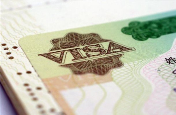 Visa Tailandia Camboya
