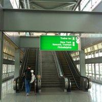 Aeropuerto-Newark-Liberty-estación-trenes-2