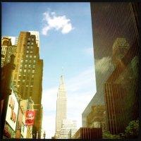 Manhattan-Nueva-York