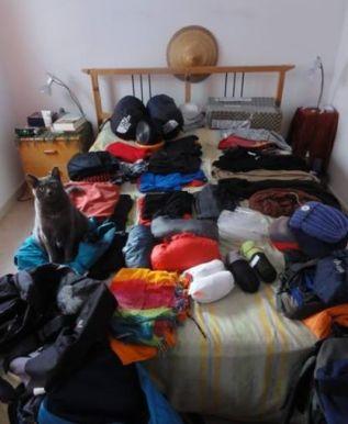 Mochileras-preparando-mochila
