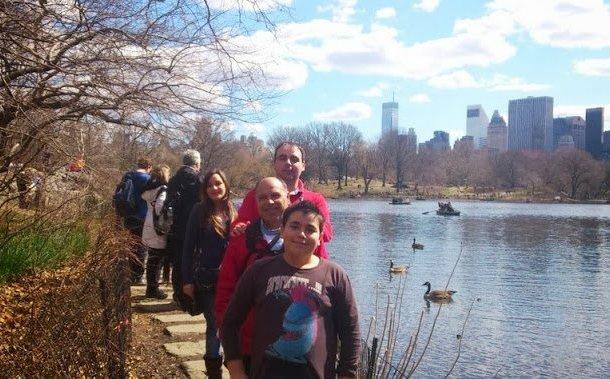 Nueva-York-Central-Park-en-familia